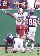 """Big Daddy"" Wilkinson: NFL football player"