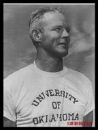 Bud Wilkinson: University of Oklahoma football coach